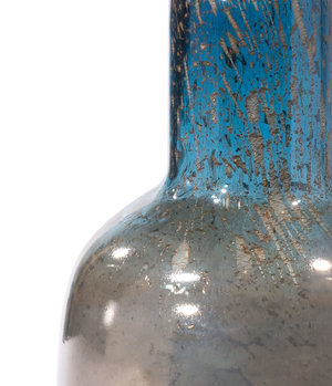 Thumbnail of Zuo Modern Contemporary - Large Ice Bottle Blue
