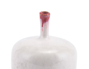 Thumbnail of ZUO MODERN CONTEMPORARY, INC - Small Roca Bottle White