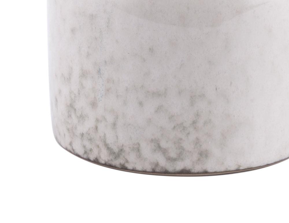 ZUO MODERN CONTEMPORARY, INC - Small Roca Bottle White