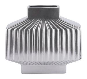 Thumbnail of Zuo Modern Contemporary - Medium Tower Vase Matte Silver