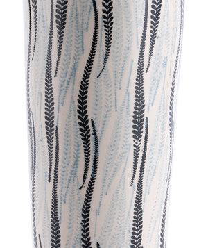 Thumbnail of Zuo Modern Contemporary - Large Espiga Vase White & Black