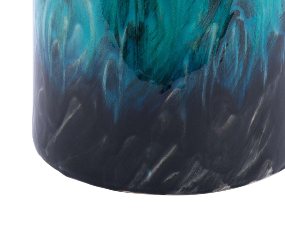 Zuo Modern Contemporary - Artsy Jar Green