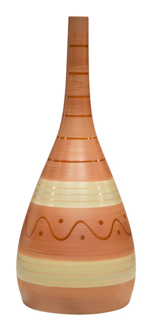 Thumbnail of ZUO MODERN CONTEMPORARY, INC - Medium Flame Bottle Brown