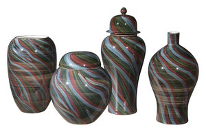 Thumbnail of Zuo Modern Contemporary - Galax Bottle Multicolor