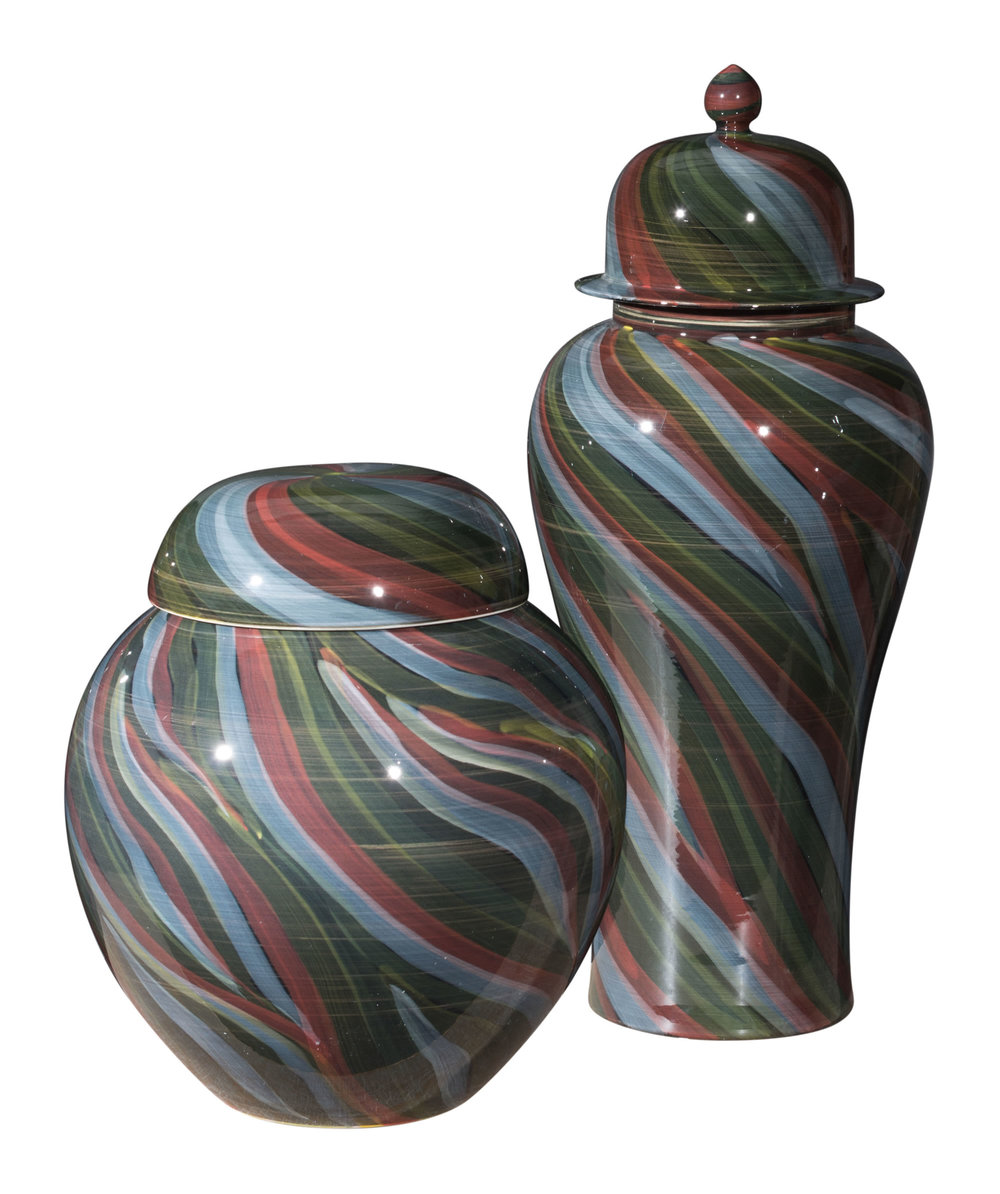 ZUO MODERN CONTEMPORARY, INC - Medium Galax Jar Multicolor