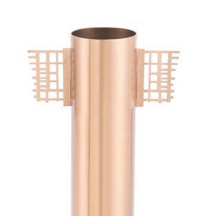 Thumbnail of Zuo Modern Contemporary - Wind Vase Gold