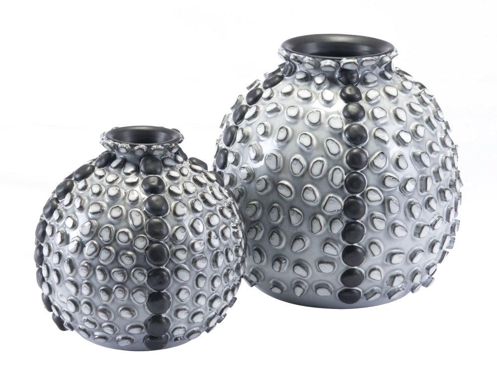 Zuo Modern Contemporary - Small Elisa Bottle Gray