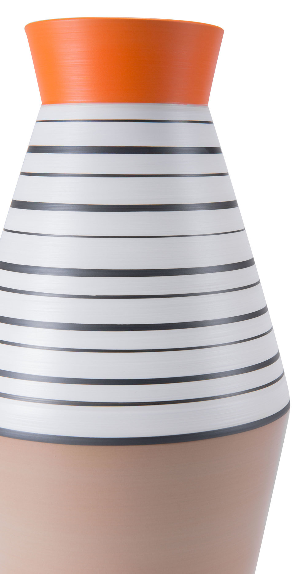 ZUO MODERN CONTEMPORARY, INC - Large Tunja Vase Multicolor