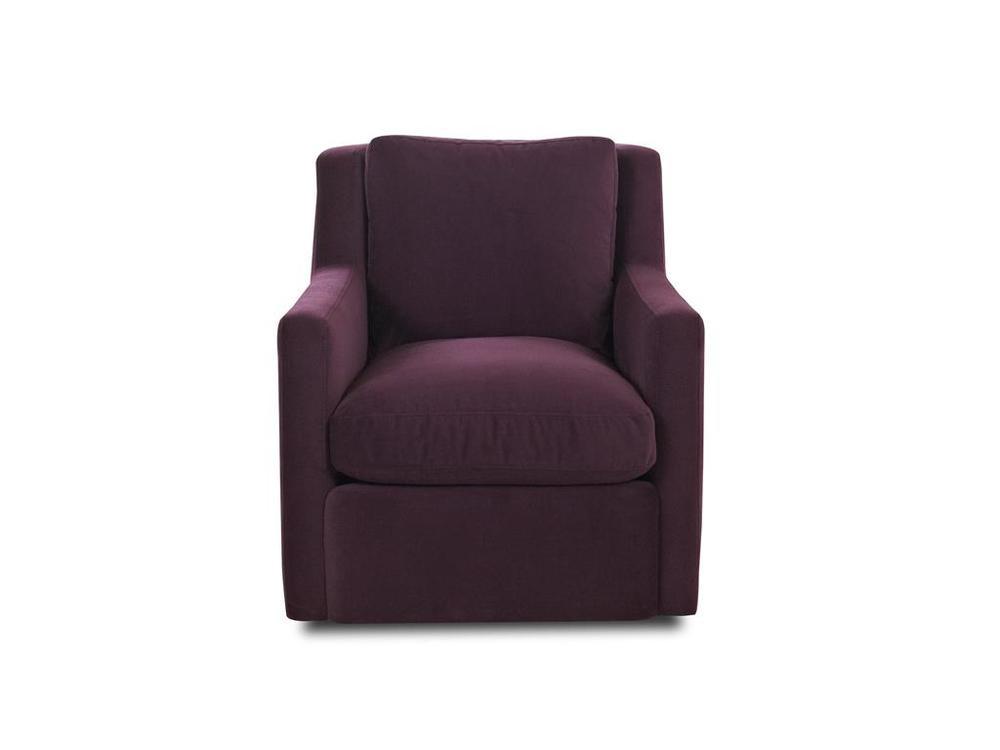 Comfort Design Furniture - Swivel Chair