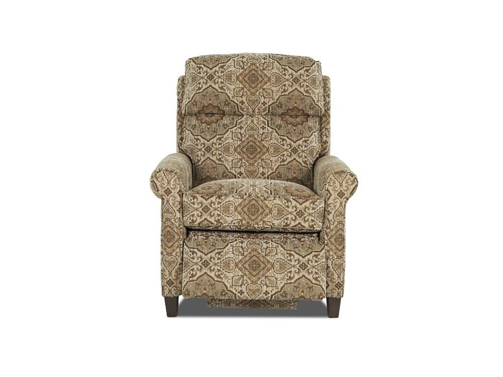 Comfort Design Furniture - High Leg Reclining Chair