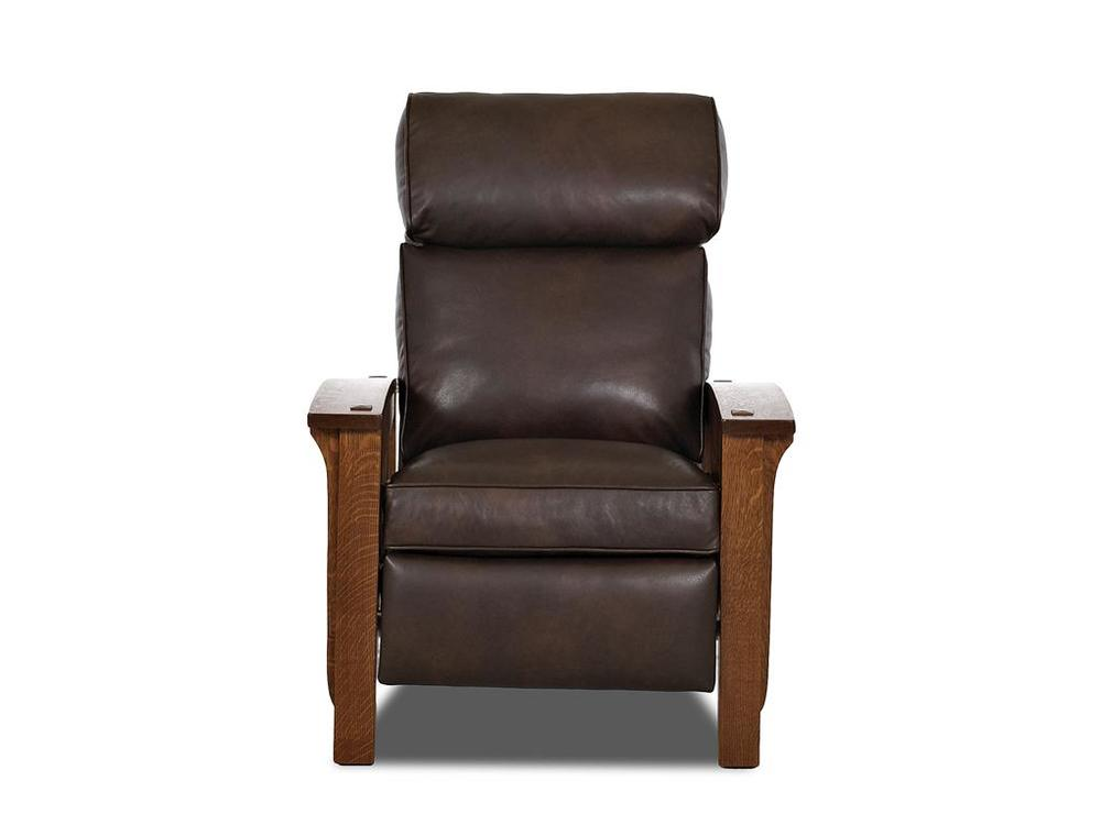 Comfort Design Furniture - High Leg Reclining Chair