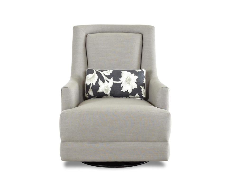 Comfort Design Furniture - Swivel Glide