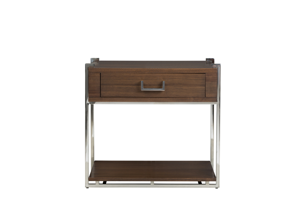 Belle Meade Signature - Lyle Side Table