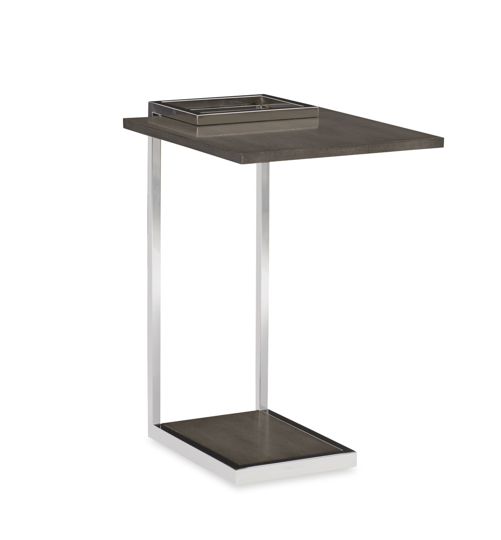 Belle Meade Signature - Riley Side Table
