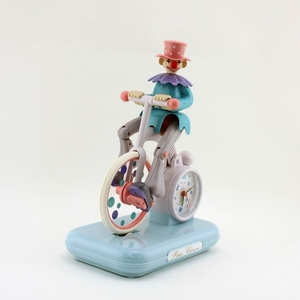 Thumbnail of Control Brand - Moving Peter Clown Alrm Clock