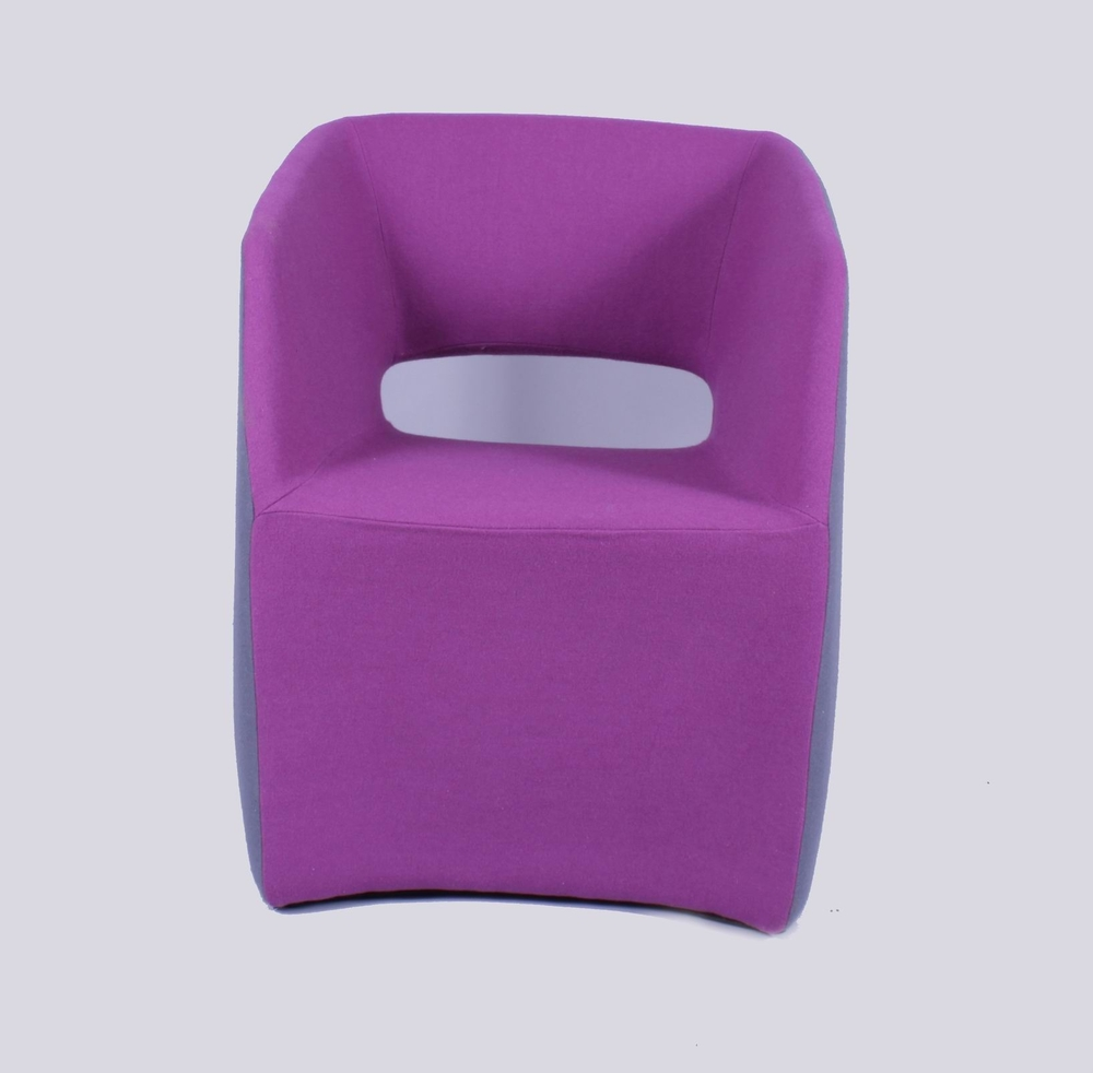 Control Brand - Mendes Chair