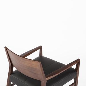 Thumbnail of Control Brand - Trondheim Arm Chair
