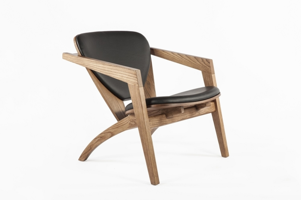 Control Brand - Olle Lounge Chair