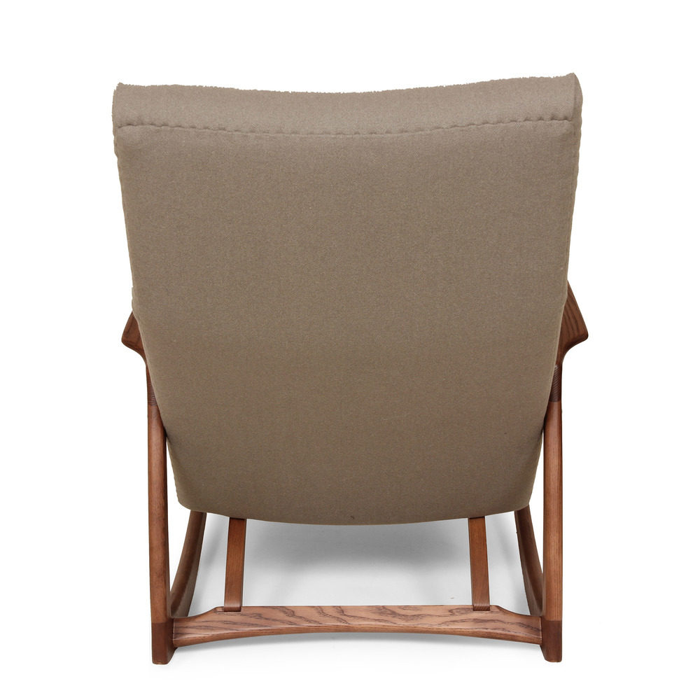 Control Brand - Bollnas Lounge Chair
