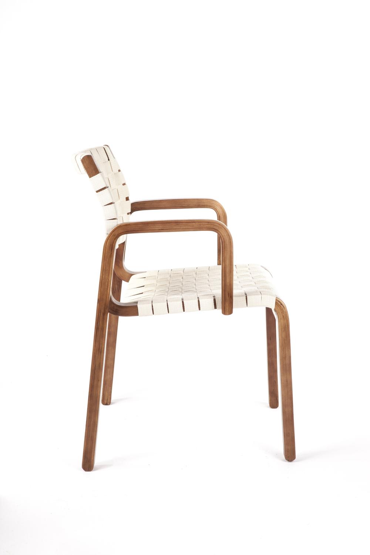 Control Brand - Orebro Arm Chair