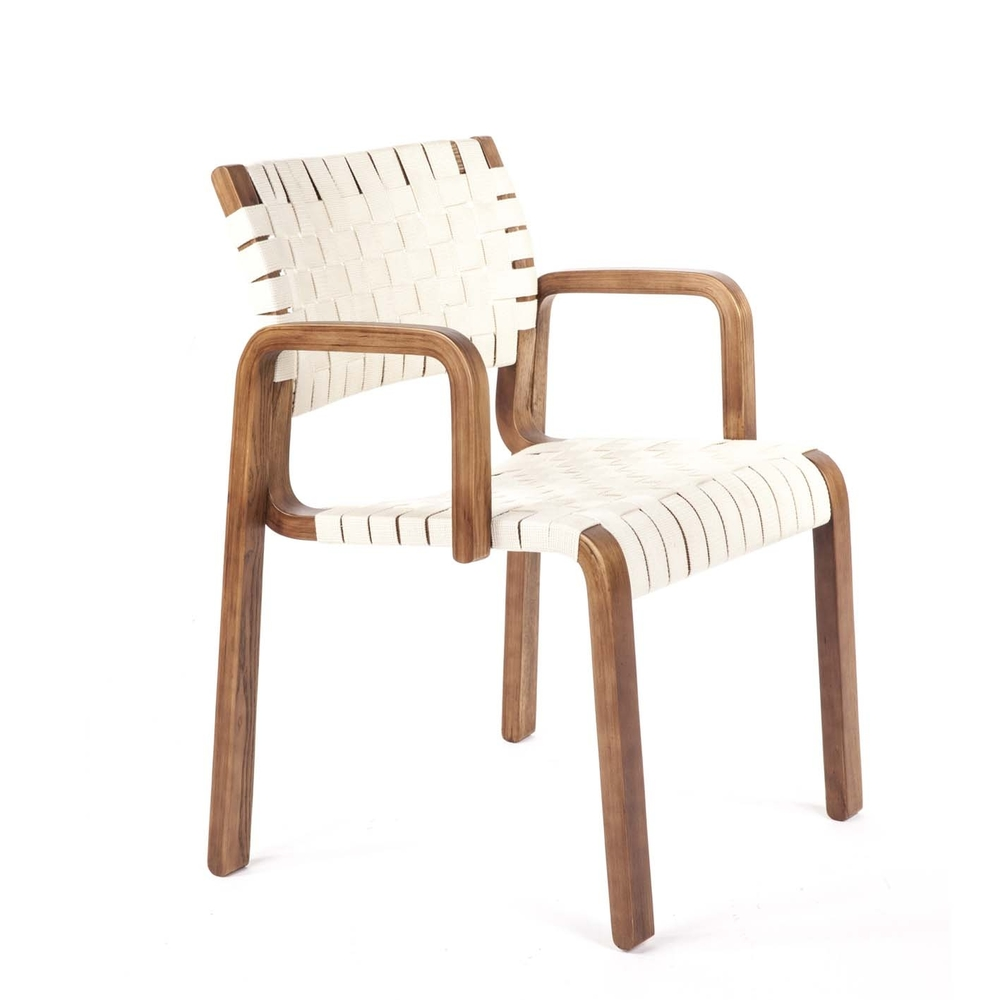 Control Brand - Orebro Arm Chair