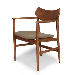Thumbnail of Control Brand - Borlange Arm Chair