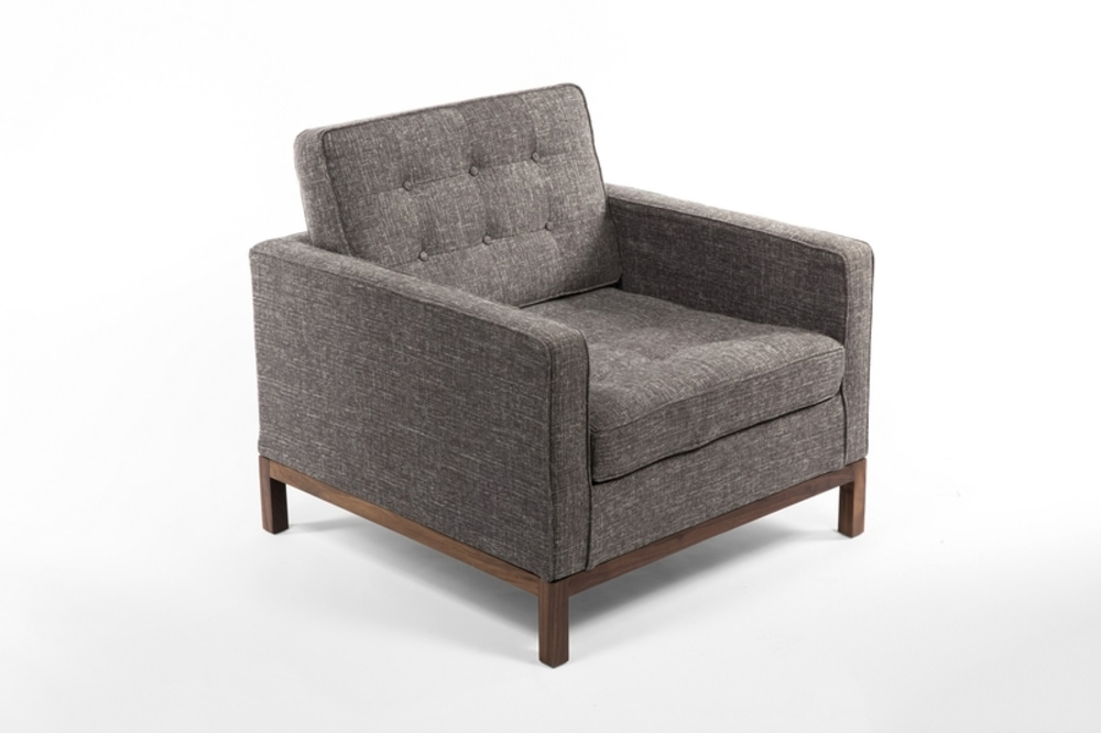 Control Brand - Dexter Lounge Chair