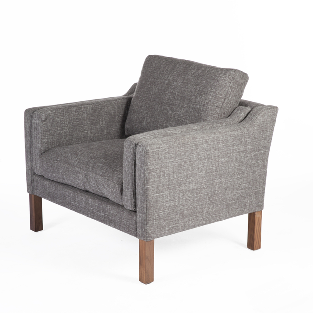 Control Brand - Tved Lounge Chair