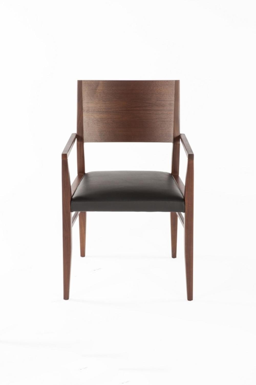 Control Brand - Larvik Arm Chair