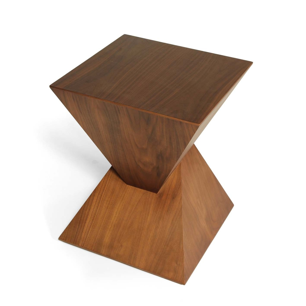 Control Brand - Ystad Side Table