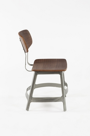 Thumbnail of Control Brand - Vyl Side Chair