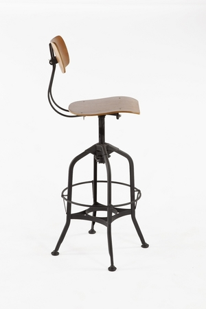 Thumbnail of Control Brand - Vreit Stool