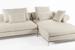 Thumbnail of Control Brand - Scandicci Sectional