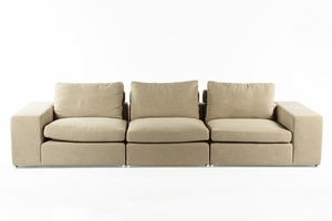 Thumbnail of Control Brand - Chioggia Sectional