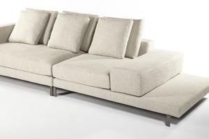 Thumbnail of Control Brand - Messina Sectional Sofa