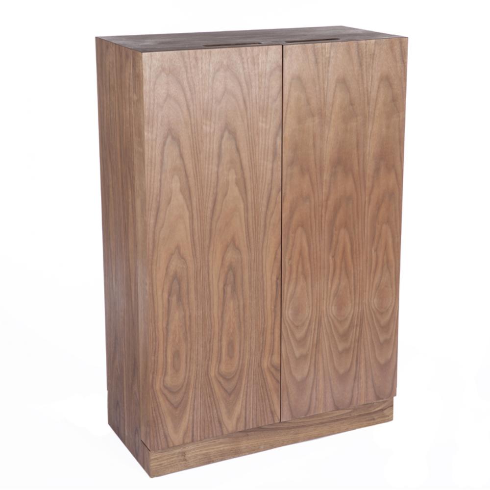 Control Brand - Cabinet