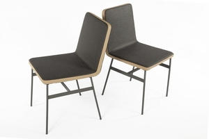 Thumbnail of Control Brand - Porter Dining Chair