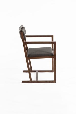 Thumbnail of Control Brand - Bogen Arm Chair