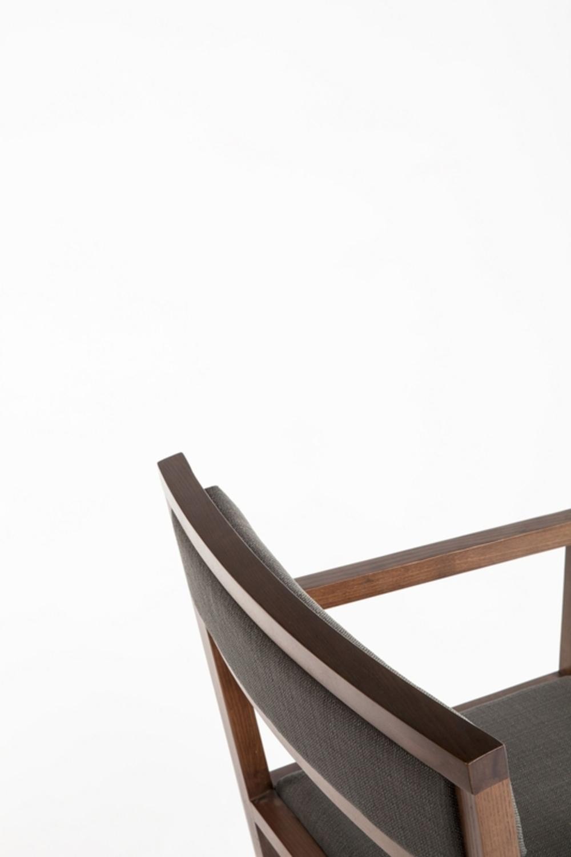 Control Brand - Bogen Arm Chair