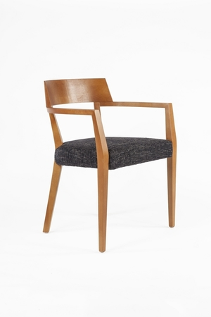 Thumbnail of Control Brand - Sittard Arm Chair