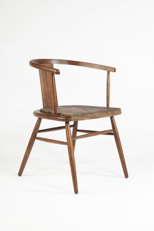 Control Brand - Smith Arm Chair