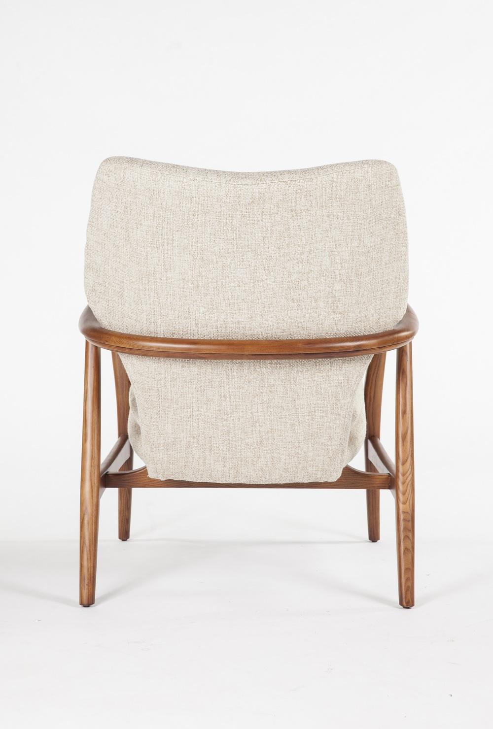 Control Brand - Gladsaxe Arm Chair