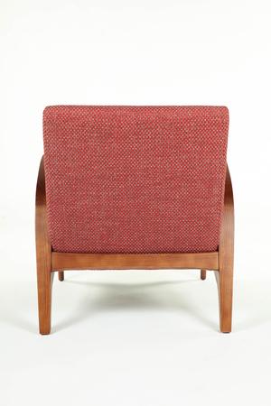 Thumbnail of Control Brand - Randers Arm Chair w/ Pillow