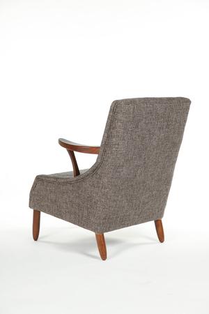 Thumbnail of Control Brand - Vejle Arm Chair w/ Pillow