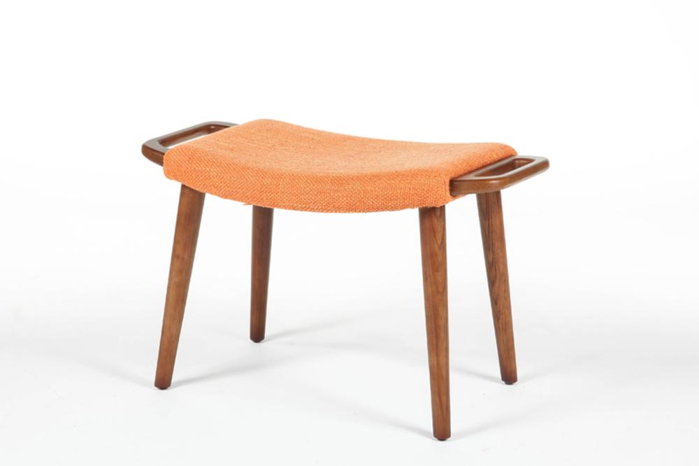 Olsen Ottoman By Control Brand, Control Brand Furniture