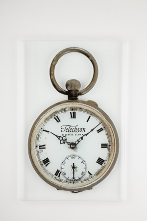 Thumbnail of Control Brand - Pocket Watch Wall Clock