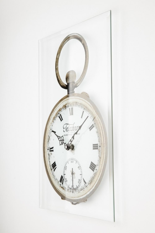 Control Brand - Pocket Watch Wall Clock