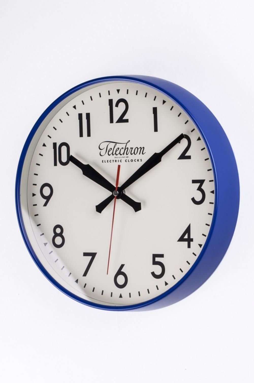 Control Brand - Corby Clock