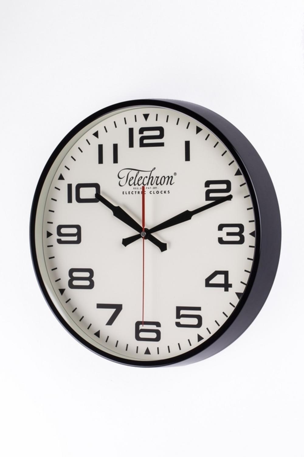 Control Brand - Bedford Clock