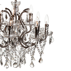 Thumbnail of Control Brand - Halcyon Chandelier